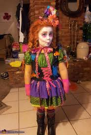Mad Hatter Halloween Costume Girls Mad Hatter Costume
