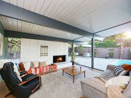 case study house 17 mid century modern meets hollywood