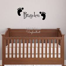 Nursery Name Wall Decals by Online Buy Wholesale Print Custom Decals From China Print Custom