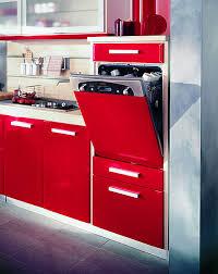 cuisine lave vaisselle en hauteur une cuisine ergonomique galerie photos d article 3 8