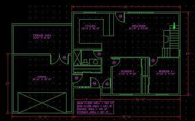 floor plan using autocad floor plans autocad homeca