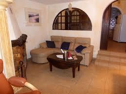 bungalow 1001 nights living room nature beach resort quinta algharb