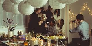 elegant dinner party menu ideas food drink styling atelier christine entertaining a standing dinner