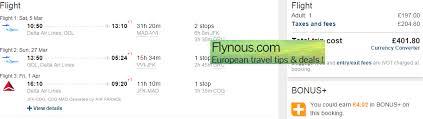 cheap multi city flights to new york bolivia return uk