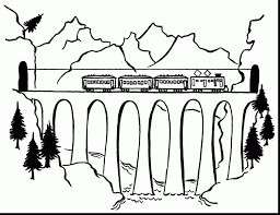 brilliant train car coloring pages printable with thomas the train