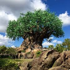 disney s kingdom the tree of