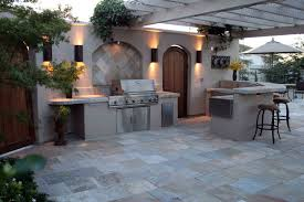 Outdoor Kitchen And Dining Outdoor Dining Michael Glassman U0026 Associates