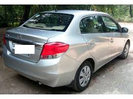 honda amaze used car in delhi used honda amaze s mt petrol 2013 in delhi 3009858 cartrade