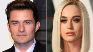 Vanity Fair Katy Perry Katy Perry And Orlando Bloom Back Burner Their Couplehood La Times
