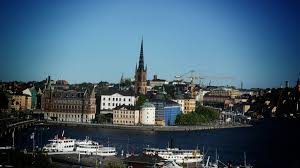 the art insider u0027s guide to stockholm the new york times