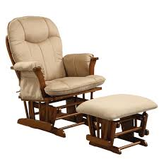Cushions For Glider Rocking Chairs Furniture Shermag Rocking Chair Shermag Glider And Ottoman