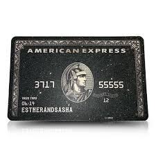 home decor credit cards diamond dusted credit card american express diamond dusted