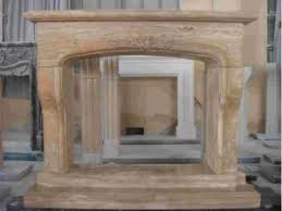 Travertine Fireplace Hearth - travertine fireplace manufacturers and suppliers china