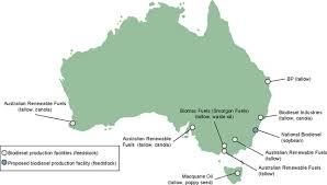 2 2 the current australian biofuels industry global ccs institute