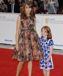 catherine tate and her daughter erin what u0027 s on tv