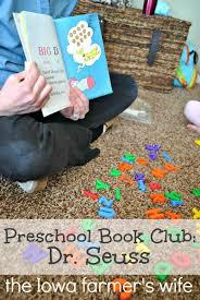 De Seuss Abc Read Aloud Alphabeth Book For The Iowa Farmer S Preschool Book Club Dr Seuss
