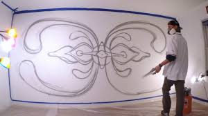 bedroom mural abstract bedroom mural youtube