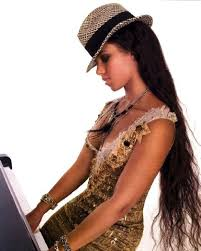 'Diary of Alicia Keys',