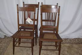 Antique Dining Tables And Chairs Antique Dining Room Chairs Oak
