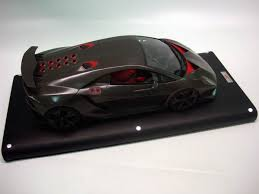 lamborghini sesto elemento lamborghini sesto elemento 1 18 mr collection models