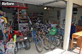 Garage Ideas Pallet Garage Storage