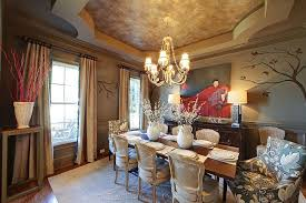 Wall Art For Dining Room Ideas by Serene And Practical 40 Asian Style Dining Rooms