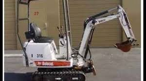 bobcat t140 compact track loader service repair workshop manual