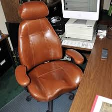 Lifeform Office Chair Relax The Back 18 Reviews Office Equipment 1925 N Clybourn