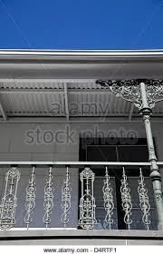 wrought iron balcony railings stock photos u0026 wrought iron balcony