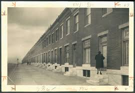 from the vault baltimore u0027s rowhouses and ground rent