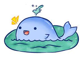 le whale by rainele on deviantart