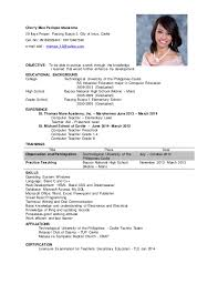 resume format 2013 sle philippines short the use of financial ratio models to help investors predict and