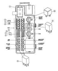 chrysler pt cruiser radiator fan 00i57801 pt cruiser ignition wiring diagram 93 diagrams car 1969