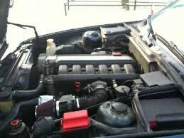 bmw e34 525i engine engine bmw e34 525i 24v with k n