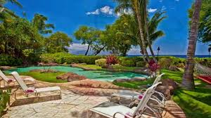 seashells beach house kaanapali maui hawaii vacation rental youtube