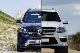 mercedes gl350 bluetec 2017 mercedes gls 350d vs mercedes gl350 bluetec