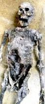 Skeleton Halloween Prop Hand Made Halloween Prop Desiccated Mummy Skeleton By J E D