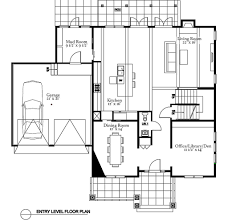 traditional style house plan 3 beds 2 50 baths 2935 sq ft plan