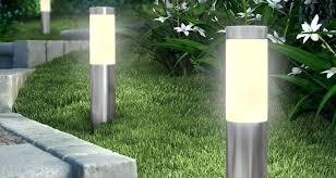 solar led walkway lights best solar landscape lighting best landscape lights design pro led