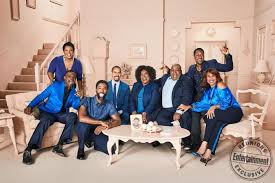 family matters exclusive cast reunion