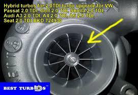 audi a4 2 0 turbo upgrade hybrid turbo for golf 2 0 tdi best turbos turbo