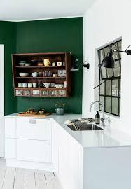 cuisine mur noir 1001 idées pour décider quelle couleur pour les murs d une