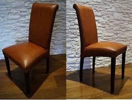 echtleder st hle esszimmer italienische leder stühle esszimmer echtleder stuhl lederstühle
