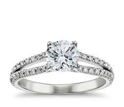 inel logodna aur alb inel de logodna din aur alb cu diamante