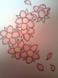 cherry blossom design by justfee x on deviantart