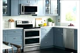 over range microwave no cabinet over the stove microwave cabinet stove and microwave tween stove