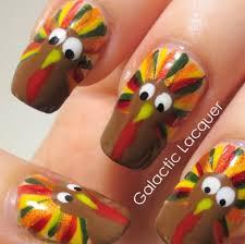 13 simple thanksgiving nail designs pics fashion