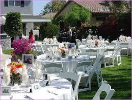 Summer Backyard Wedding Ideas Backyard Wedding Ideas For Summer Image Backyard Wedding Ideas For