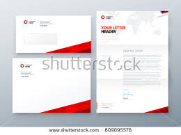 letterhead template stock images royalty free images u0026 vectors