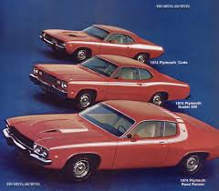 dodge dart plymouth the 1974 1976 dart sport 360 plymouth duster 360